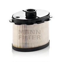 PU1021X Фильтр топливный PEUGEOT 206 D