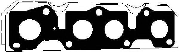 13112700 Прокладка выпуск.коллектора RENAULT MEGAN/LOGAN 1.4/1.6 96-
