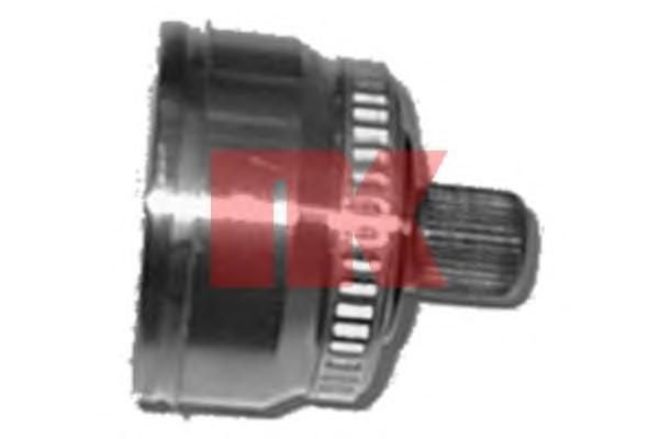 514764 ШРУС AUDI A4 I/A6 II/SKODA/VW PASSAT V 1.6-2.3 94-08 нар.