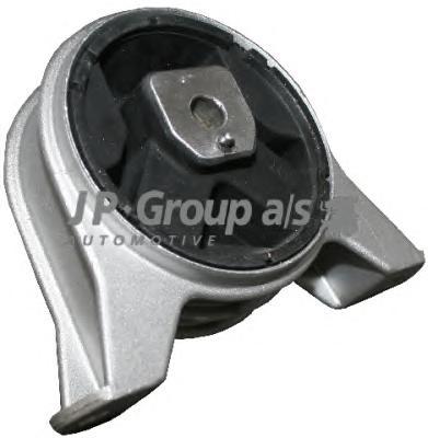 1217907880 Опора двигателя перед прав / OPEL Astra-H,Zafira