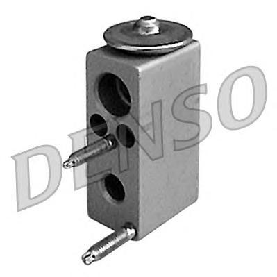 DVE07002 Клапан расширительный AC PSA C3
