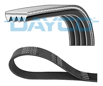 4PK853 Ремень поликлиновой Chrysler Neon 2.0 16V 94 Hyundai 1.3i-1.6i 94 Mazda 323 1.3 16V 93