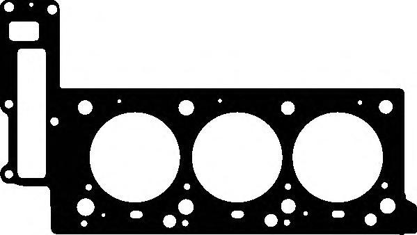 497420 Прокладка ГБЦ MB M272 левая