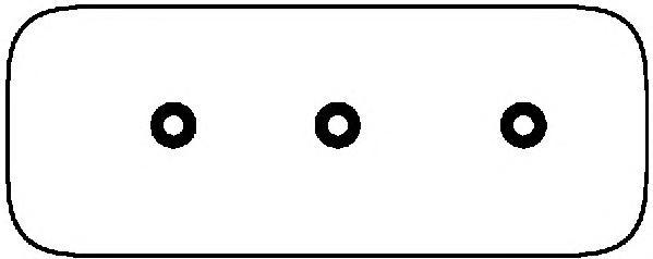 56008500 Прокладка крышки ГБЦ (в комплекте)
