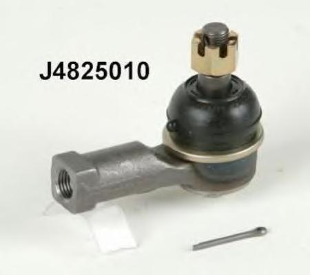 J4825010 Наконечник р/т MITSUBISHI SPACE GEAR 95-01