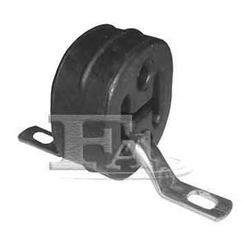 113922 Подвес глушителя (резинометалл) AUDI: A4 94-01, A4 Avant 94-01