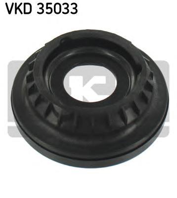 VKD35033 Подшипник опоры амортизатора FORD MONDEO III 01-07 пер.