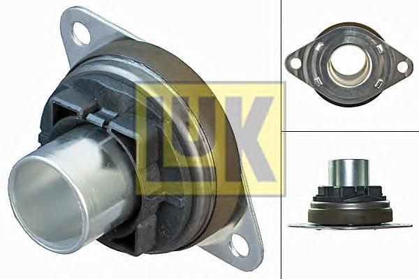 500106510 Подшипник выжим.AUDI A2/SKODA/VW GOLF V-VI/POLO 1.2-1.9SDI 99-
