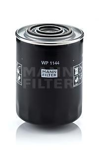 WP1144 Фильтр масляный FIAT DUCATO/CITROEN JUMPER 2.4D-2.8D