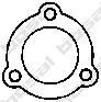 256847 Кольцо уплотнительное VW TRANSPORTER 1.9TD 92-03