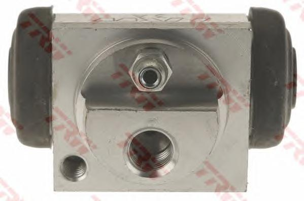 BWD351 Цилиндр торм.раб. RENAULT LOGAN MCV/DUSTER
