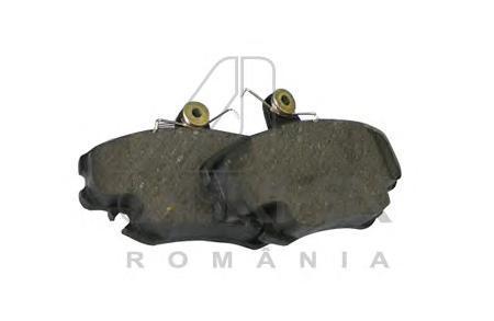 30094 Колодки тормозные RENAULT LOGAN 04-/SANDERO 08-/CLIO 91- передние с датчиком