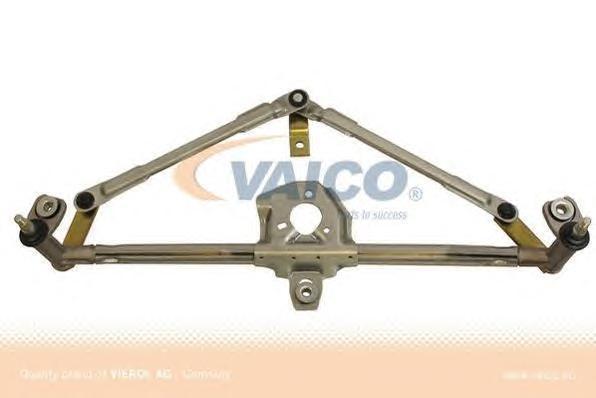 V101578 Трапеция стеклоочистителя VW BORA/GOLF IV -06