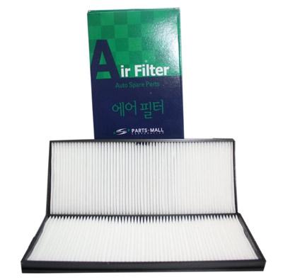 PMA012 Фильтр салона HYUNDAI ACCENT/GETZ 00- (упак.2шт.)