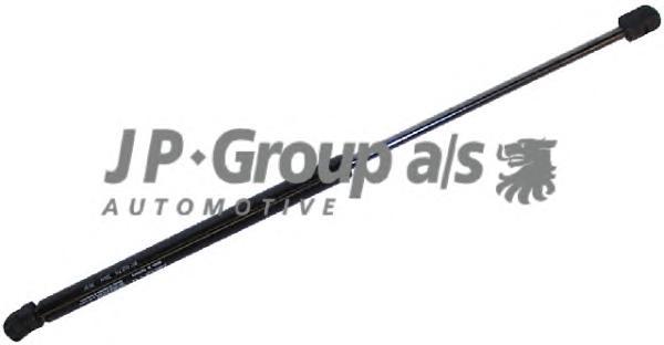 1181200500 Амортизатор багажника VW Golf III