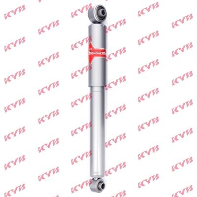 553307 Амортизатор OPEL VECTRA С 04/02- зад.газ.