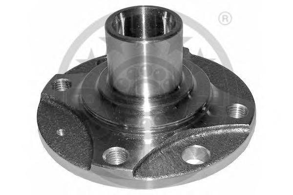 04P145 Ступица колеса OPEL ASTRA/KADETT/VECTRA 82-98 пер.