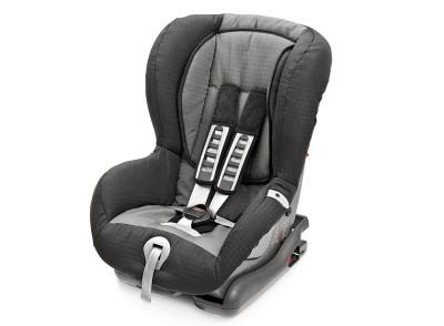 DDA000006 Детское сиденье plus Top Tether