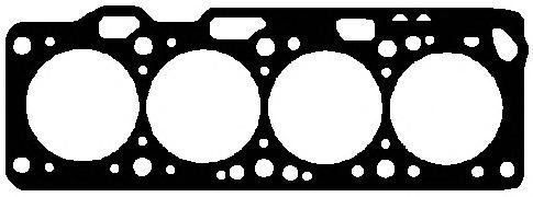 559336 Прокладка ГБЦ VW POLO/GOLF/JETTA/VENTO 1.0-1.4 79-99