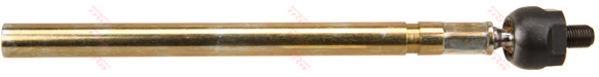 JAR650 Тяга рулевая CITROEN C4/PEUGEOT 307 лев/прав.(без наконечника)(до 10310)