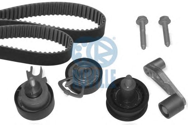 5545670 Комплект ремня ГРМ SKODA FABIA/OCTAVIA/VW GOLF 4/5 1.4/1.6 97-