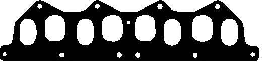 525170 Прокладка впуск. коллектора VOLVO/RENAULT 1,8/2,0 90-03