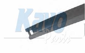 KWF516 Щётка с/о 400мм FLATE BLADE Side-lock