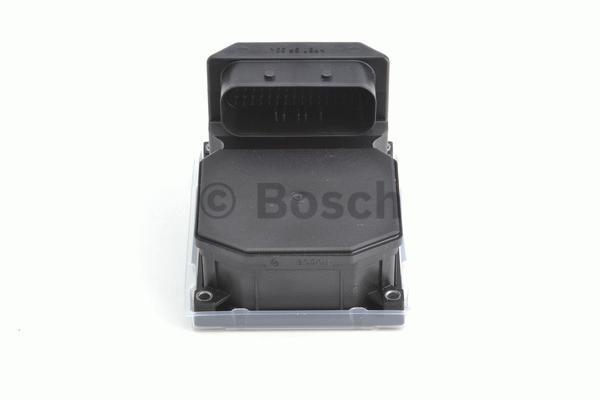 1265950191 Блок управления ABS BMW E65/66