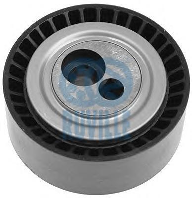 56630 Ролик натяжной поликлинового ремня Citroen. Peugeot 1.9D DW8 2.0HDI 98
