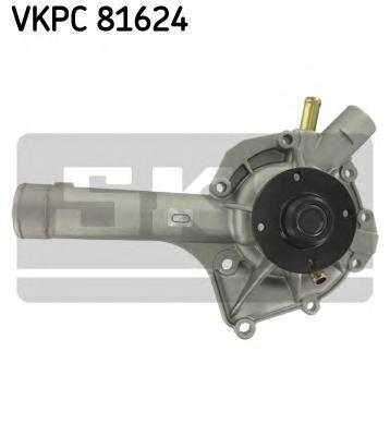 vkpc81624 Водяной насос