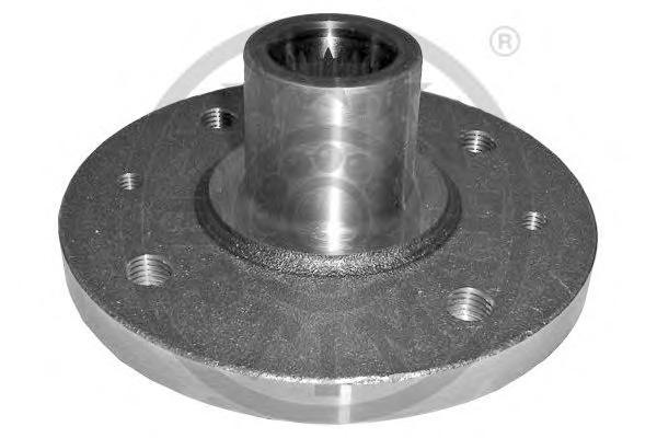 04P167 Ступица колеса RENAULT MEGANE/LAGUNA 95- пер.