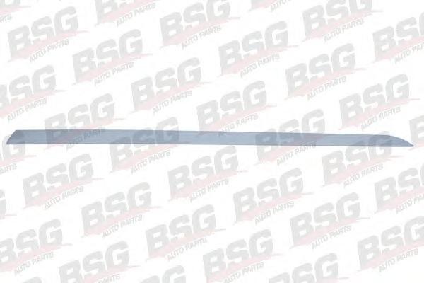 BSG65924002 Молдинг передней правой двери, грунтованный / OPEL Astra-H (5-ти дверный)
