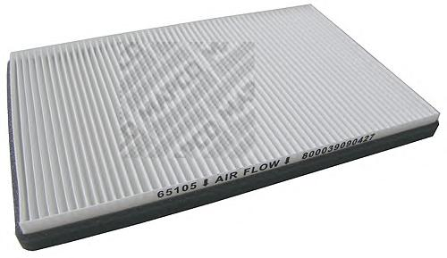 65105 Фильтр салона RE Megane -98