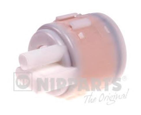 J1331041 Фильтр топливный NISSAN ALMERA 1.5/1.8 00-/PRIMERA P12 02-/X-TRAIL 2.0/2.5 03-