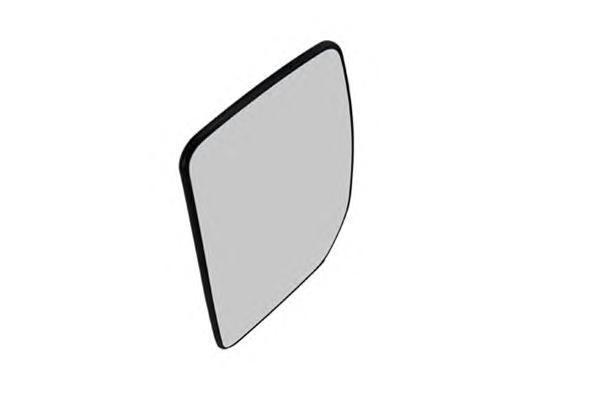 182209063980 RV90639 Зеркальный элемент лев.FORD TRANSIT 06=