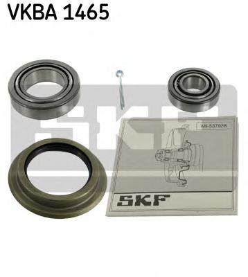 VKBA1465 Подшипник ступичный передн FORD: TRANSIT 92-