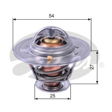 TH22782G1 Термостат PSA Jumper, Boxer, FI Ducato