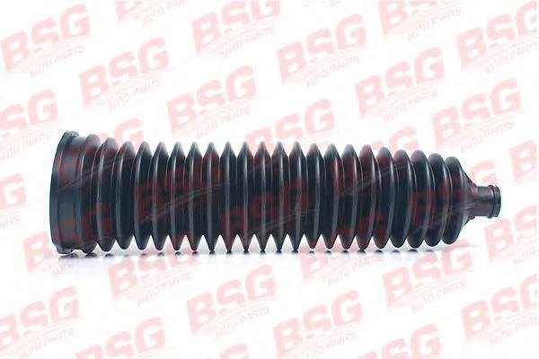 BSG30705038 Пыльник рулевой рейки левый / FORD Transit 03/00~