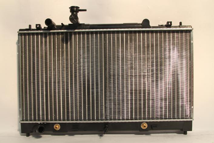 239469H Радиатор MAZDA 6 (07-)
