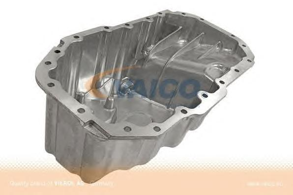 V100447 Поддон двигателя VW PASSAT/G5/POLO/FABIA/OCTAVIA 1.6