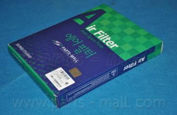 PAB073 Фильтр воздушный KIA MAHAVE 09- 3.0 DIESEL