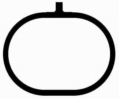 13215400 Прокладка впуск.коллектора HONDA ACCORD/CIVIC 1.8/2.0 06-