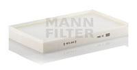 CU3540 Фильтр салона MB VITO/VIANO 03-