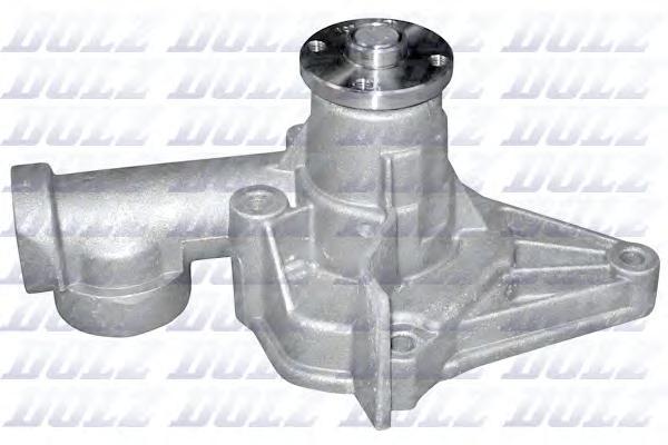 H200 Насос водяной Hyundai Accent/Getz/Lantra/Pony /S-Coupe 1.3-1.5 90-