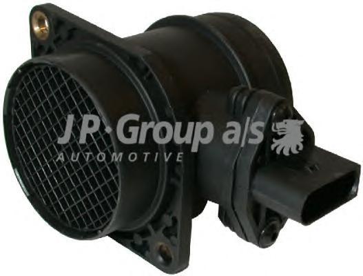 1193901100 Расходомер воздуха / AUDI, SEAT, SKODA, VW 1.8/2.0 96~