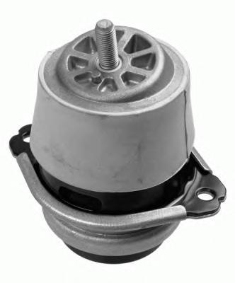 3580401 Опора двигателя AUDI Q7/VW TOUAREG 07-