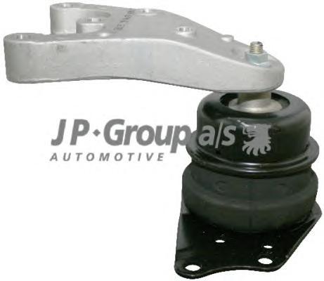 1117909880 Опора двигателя правая / Seat Ibiza, Skoda Fabia, VW Fox, Polo 1.2 05~