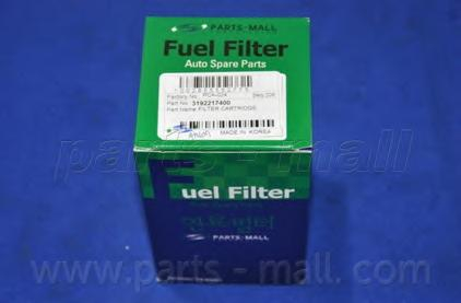 PCA024 Фильтр топливный HYUNDAI ACCENT/GETZ 1.5 CRDi