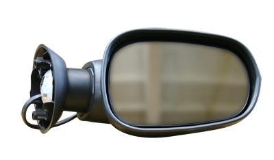 6001547523 RENAULT 60 01 547 523 Зеркало заднего вида малое ...