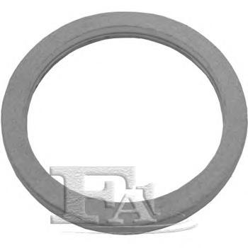 131957 Прокладка глушителя кольцо HONDA: ACCORD V 96-98, CIVIC VIII Hatchback 05-